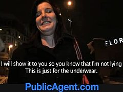 Publicagent cheating alice takes my cum in her mouth cavity maturepornvideos xxx